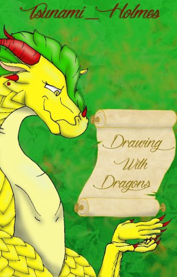 Drawing With Dragons
