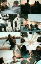 CHATROOM BTS X RV [private]✔ by choco-kim