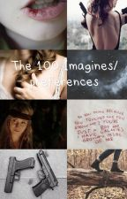 The 100 imagines and preferences by Justdrafting