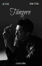 Tangere *[Kray] by CarelessNine