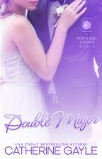 Double Major by CatherineGayle