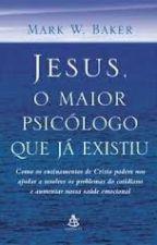 Jesus O Maior Piscicologo Que Já Existiu by MilenaSantiago3