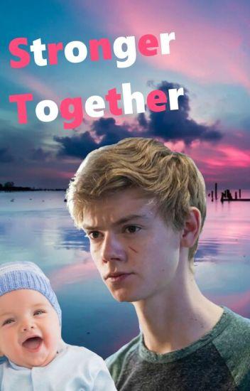 Stronger Together (TBS X Reader)
