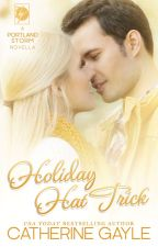 Holiday Hat Trick by CatherineGayle