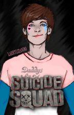 Suicide Squad.|l.s by larrylizando