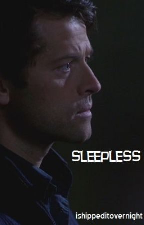 sleepless by ishippeditovernight