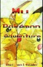 My Pokemon Adventure  by wolfpakc