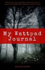 My Wattpad Journal by NathalyHermes