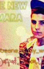 The New Mara by Dason_Doe