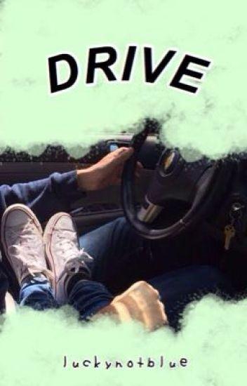 drive - calum hood   ✓