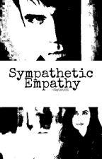 Sympathetic Empathy • Isabelle Lightwood by skylah234