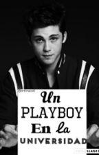 Un Playboy En La Universidad by GirlLachowski