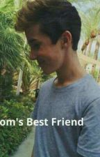 //My Mom's Best Friend// Hunter Rowland  by drunkenmendes