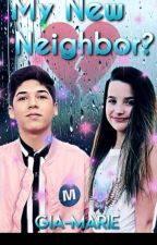 My New Neighbor?/ Mario Selman Fanfic by Gia-Marie