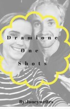 Dramione One-Shots by janeywrites