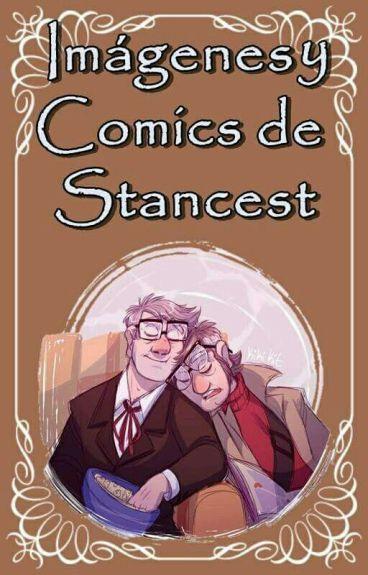 Imágenes y Comics de Stancest