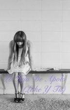 La Hija De Apolo (Luke Y Tu) by VioletaBerry