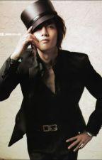 Baek seung jo's diary by playfulkiss_pk