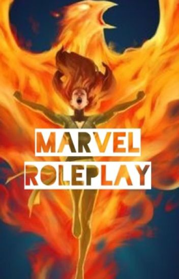 Marvel/DC Roleplay