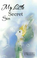 My Little Secret Sin (Ben Drowned X Reader)  by bloodyDJ