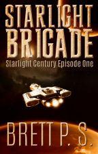 Starlight Brigade by BrettPS