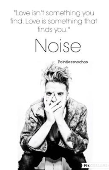 Noise   Silent Series - Book 2  { Completed }