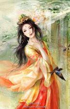 Xuyên Không : Hoàng Hậu Bạo Quân by DiDi2044