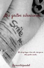 Mis gritos silenciosos Jos Canela y _____Jones (CD9) by mivillalpando8