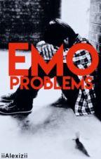 Emo Problems. by iiAlexizii