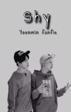 Shy ❁ Yoonmin by limaoww