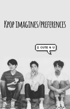 Kpop images/preferences by SEVENTEEN_TRASH13