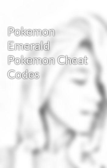 💐 Cheat codes pokemon emerald version | Pokemon Emerald Emulator