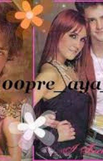 Dulce Amargo ♥(Vondy) #Wattys2016