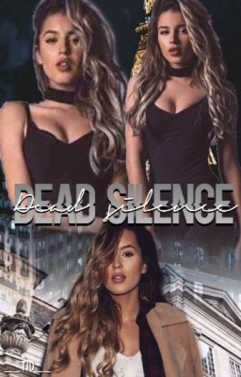 Dead Silence (Z.M fanfic DISCONTINUED)
