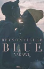 Blue » Bryson Tiller by yakawi