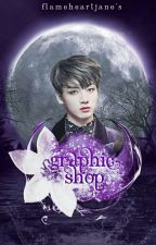 FlameheartJane's Graphic Shop | OPEN!!! | Fil/Eng by FlameheartJane