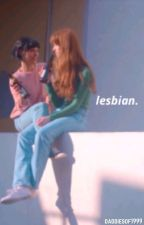 lesbian ↠ g.d by daddiesof1999