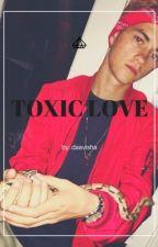 Toxic Love ▪️Jolinsky▪️ by nbkbxby