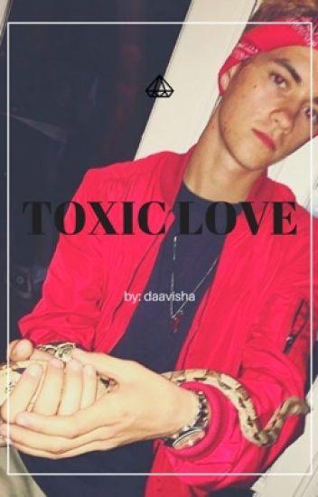 Toxic Love ▪️Jolinsky▪️