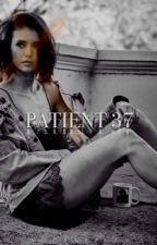 2. | PATIENT 37 [S. STILINSKI] by sourstiles