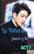 La Niñera - Primera Temporada ~ JinYoung Got7 TERMINADA by itsestefany05