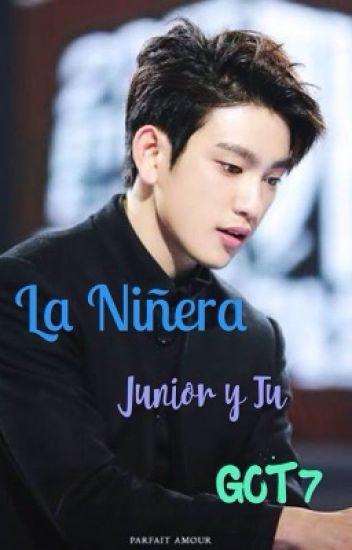 La Niñera - Primera Temporada ~ JinYoung Got7 TERMINADA