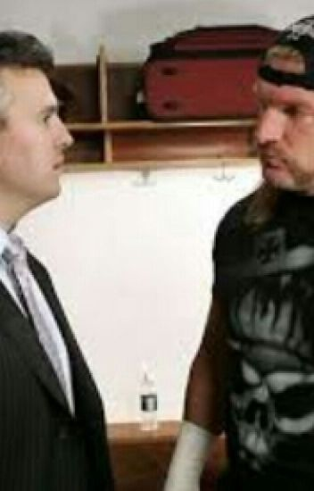 HHH's Little Sister {On Hold }