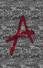 Mensajes de -A by anacrack