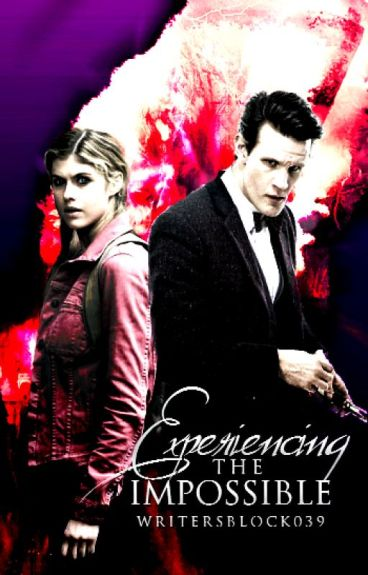 Experiencing The Impossible (Book Nine of The Bad Wolf Chronicles)