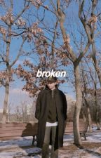 broken。hopekook by kimdailys