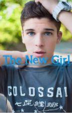 The New Girl by ebonyi6