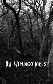 The Wendigo Forest by BloodMistresss