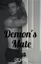 Demon's Mate (BoyxBoy) by Glarchi