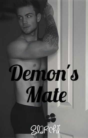 Demon's Mate (BoyxBoy)